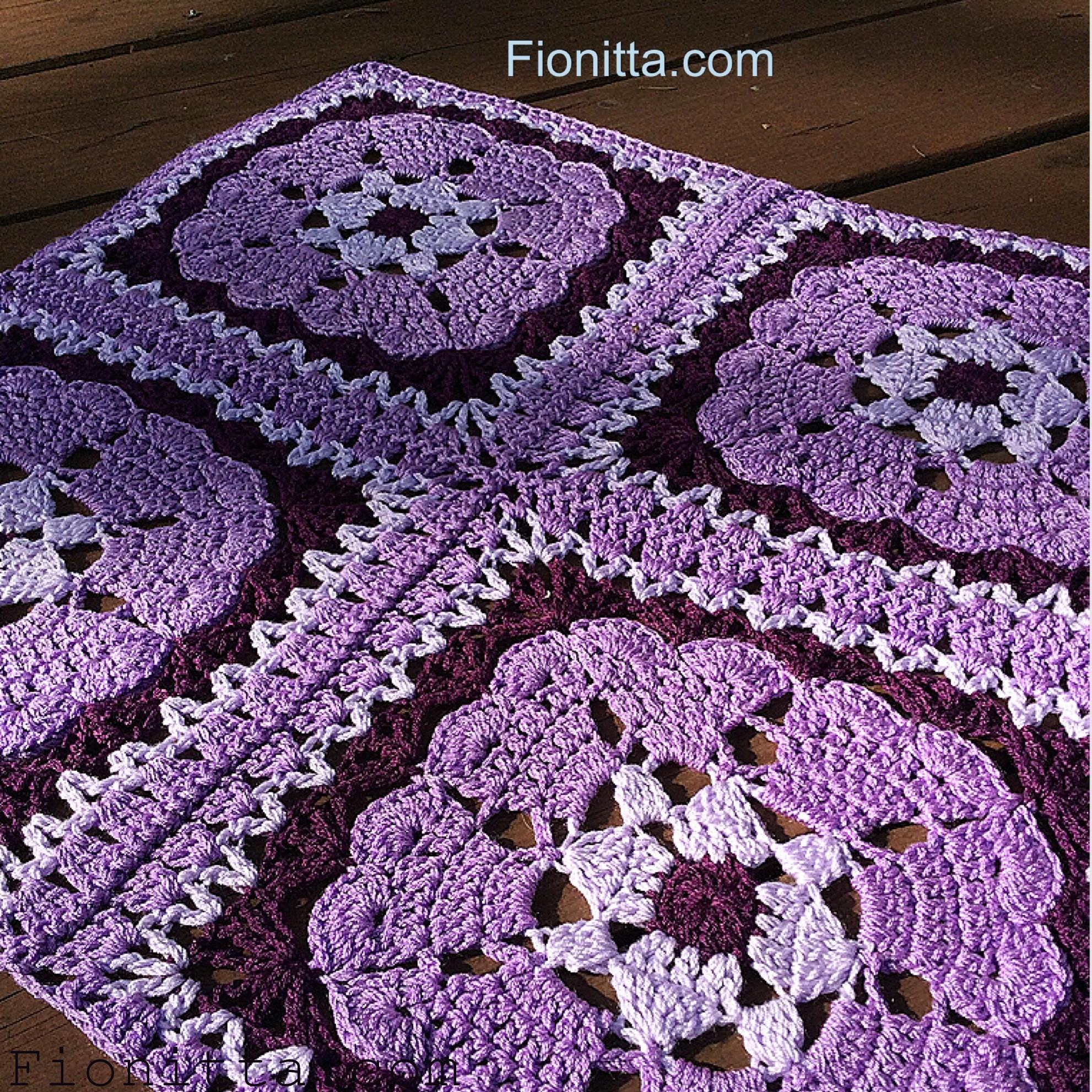 August blanket